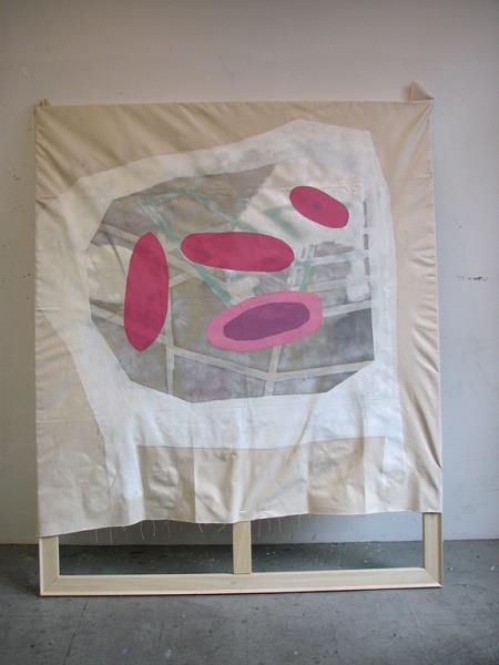 Uncomfortable Fit, 2011 - Sharon Butler