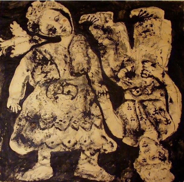 Dragobetele (Love celebration), 2014 - Otto Constantin