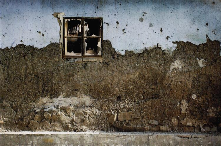 The wall #38, 2010 - 阿巴斯·奇亞羅斯塔米