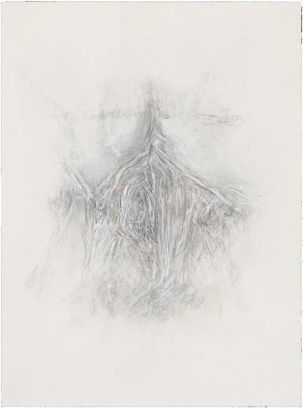 Untitled (August 13, 2001), 2001 - Hedda Sterne