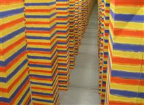 Granice Malarstwa – Granice Galerii - Leon Tarasewicz