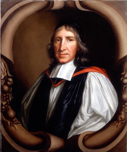 John Lake (1624-1689), 1670 - Mary Beale