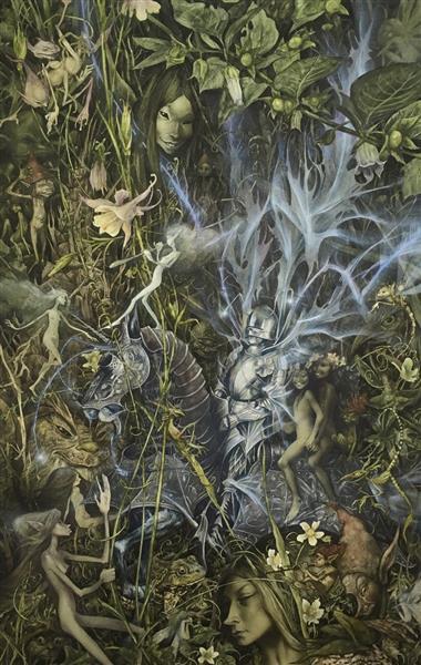 Lord Of The Rings Sketches Alan Lee John Howe