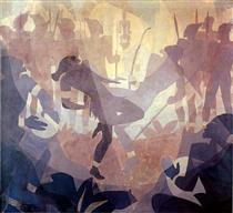 Aaron Douglas life as a renaissance artist