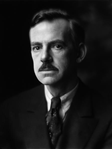 Eugene O'Neill - Alice Boughton