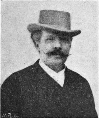Edouard Riou