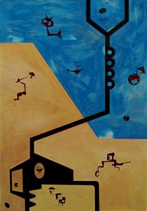Three of Life - Carloluigi Colombo