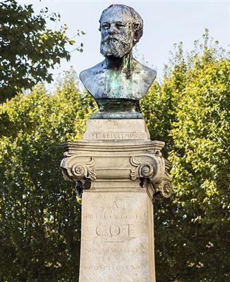 Pierre-Auguste Cot