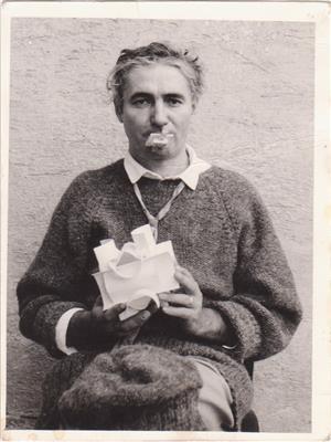 Mihai Olos
