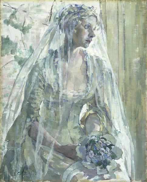 The Little Bride, 1934 - Ethel Léontine Gabain