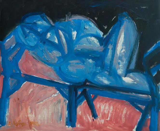 A Couple, 1992 - Владимир Лобода