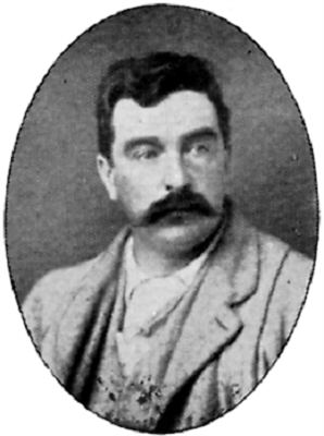 Albert Julius Olsson