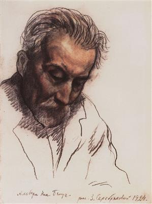 Albert Benois