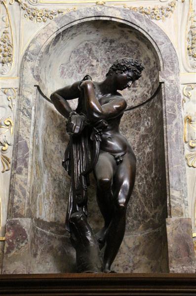 apollo, c.1573 - Giambologna