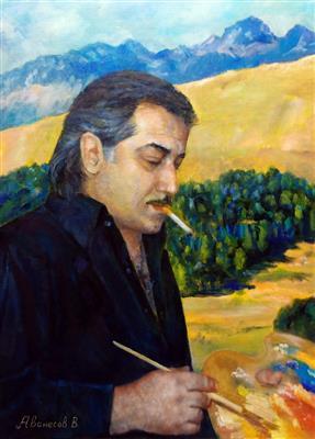 Vlad Avanesov