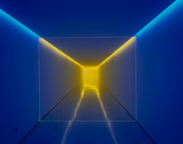 The Inner Way, 1999 - James Turrell