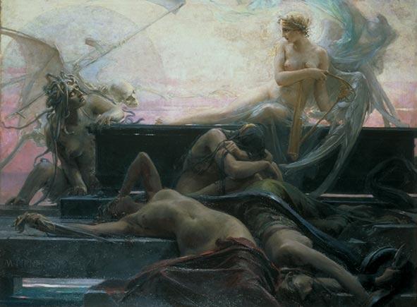 Konec Všech Věcí - Maximilian Pirner