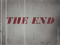 The End - Эд Рушей