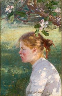 Under Äppelträdet - Elin Danielson-Gambogi