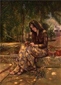 Beautiful Summer - Reza Rahimi Lasko