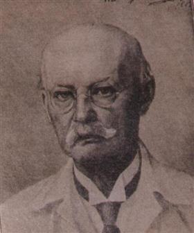Ludwig Manzel