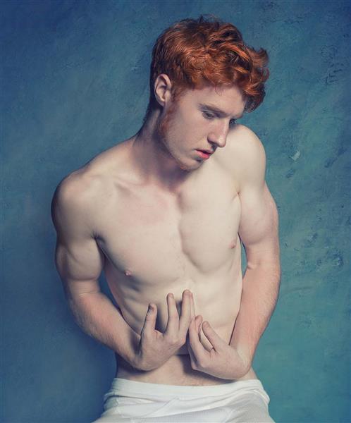 I AM Ben V, 2017 - Troy Schooneman