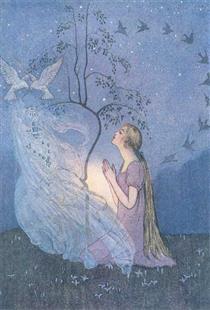 Cinderella - Elenore Abbott