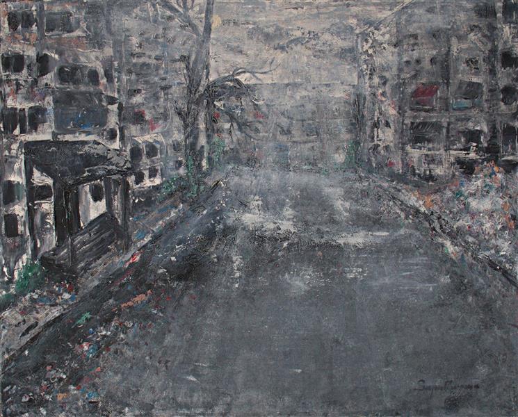 Ferentari - Stefan Pruteanu