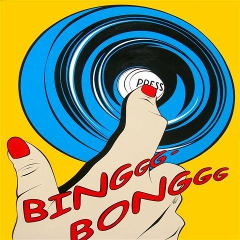 Bing Bong, 2009 - Deborah Azzopardi