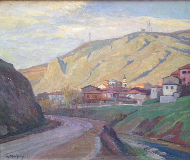 Asenovgrad, 1965 - Dobri Dobrev