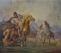 Krali Marko - Georgi Mashev