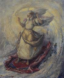 Flying Carpet - Georgi Mashev