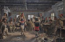 Rachenitsa - Ivan Mrkvička