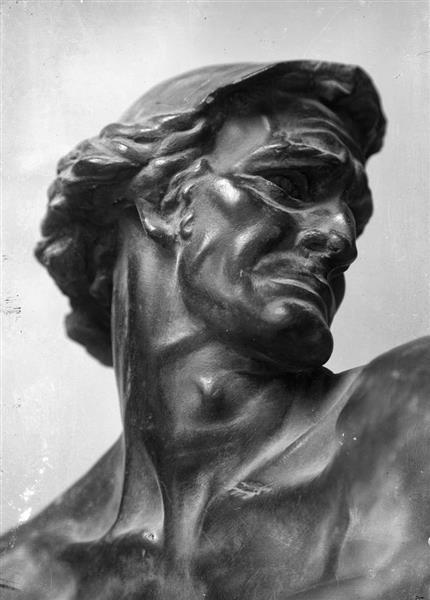 David, 1914 - Stanisław Szukalski