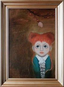 unknown - Alexandrina Hristov