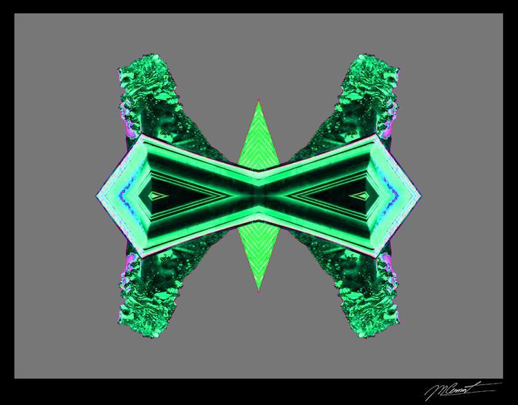 Emerald Lions - Mihnea Cernat