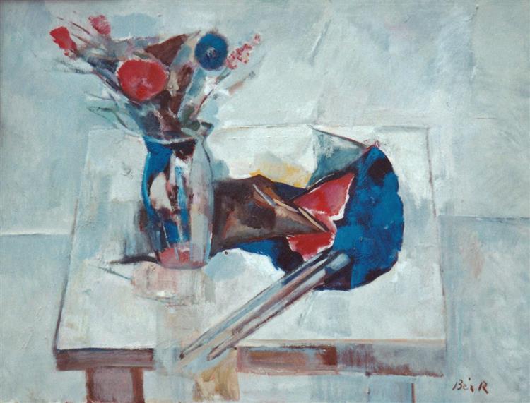 Still Life - Rudolf BÉR