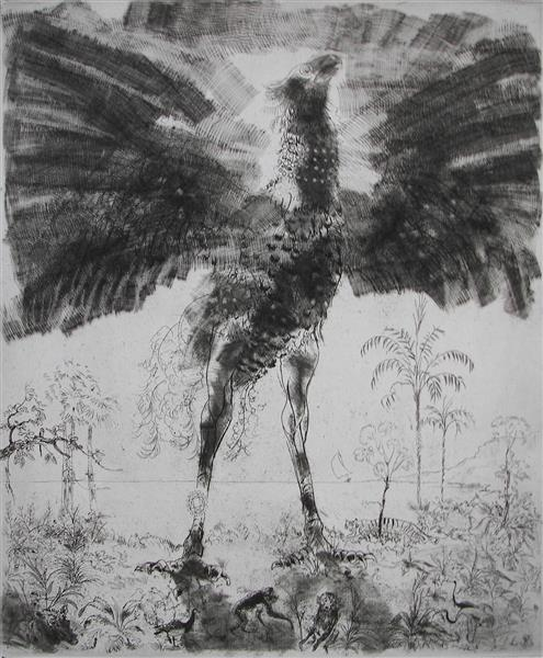 King of the Island, 1970 - Rudolf LÁNG