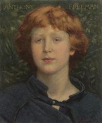 Anthony Freeman, 1865 - Edward Robert Hughes