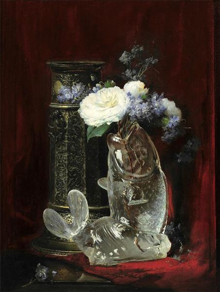 Still Life - Eugene Bidau