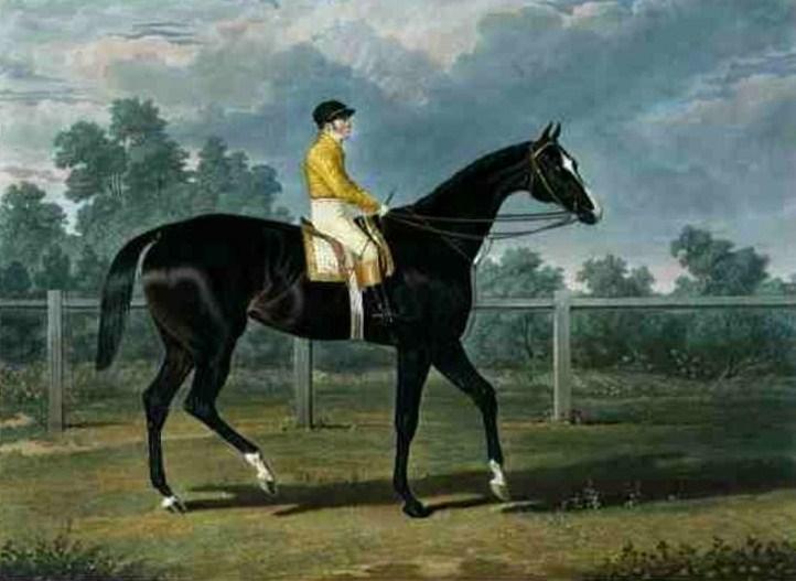 Queen of Trumps, 1835 - John Frederick Herring Sr.