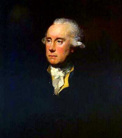 Portrait of Mr. Hylar - Lemuel Francis Abbott