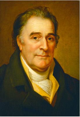 Richardson Stuart - Rembrandt Peale
