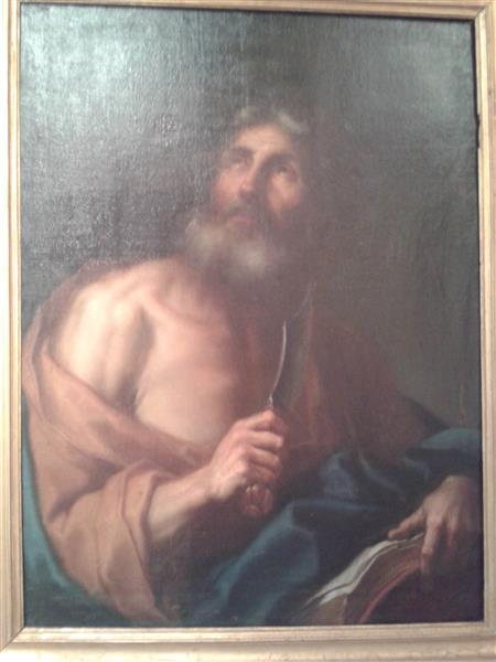 San Bartolomeo - Placido Costanzi