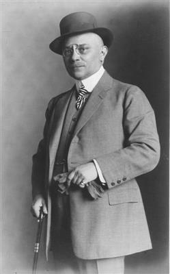 Heinrich Lefler