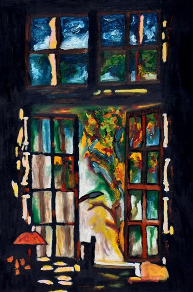 The Window - Noktys Nokte