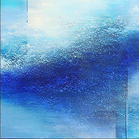 Air Passing Window - Zoe Marmentini