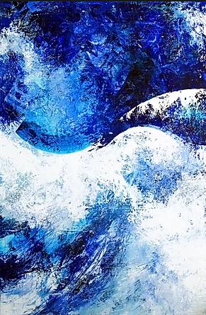 Water Textures - Zoe Marmentini