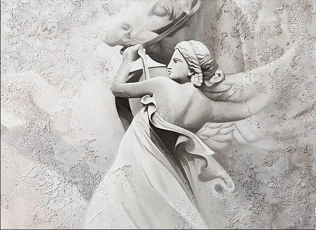Pagasus - Zoe Marmentini