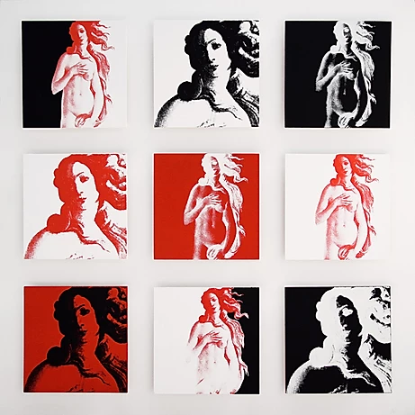 Venuses - Zoe Marmentini